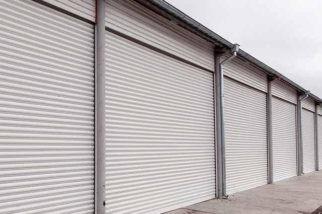 North West Garage Doors Project Siyakhusela